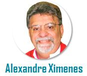 Alexandre Ximenes