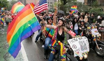 Ativismo gay
