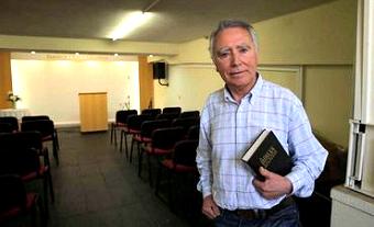 Pastor em portugal