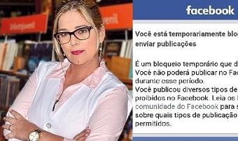 Marisa Lobo facebook
