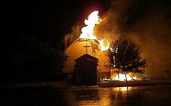Igreja perseguida