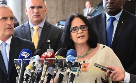 Rafael Carvalho/ Governo de Transição
