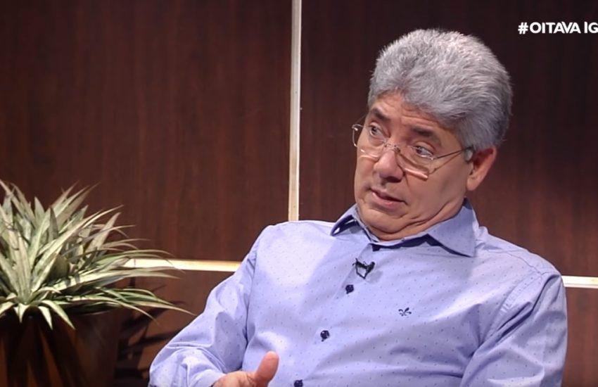 Hernandes Dias Lopes. (Foto: Reprodução / Youtube)