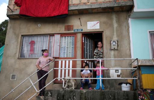 Foto: © REUTERS/Luisa Gonzalez/Direitos Reservados