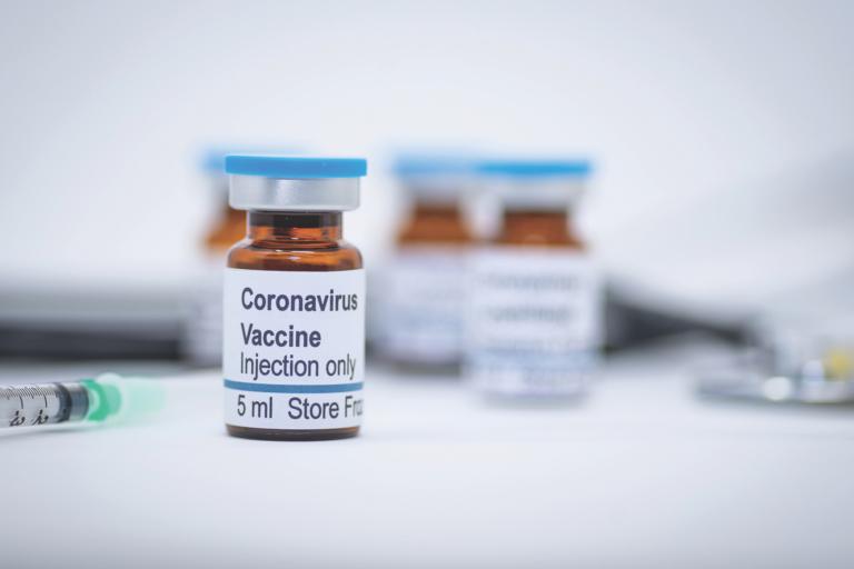 Oxford prevê concluir teste de vacina até agosto.  Foto: Reprodução